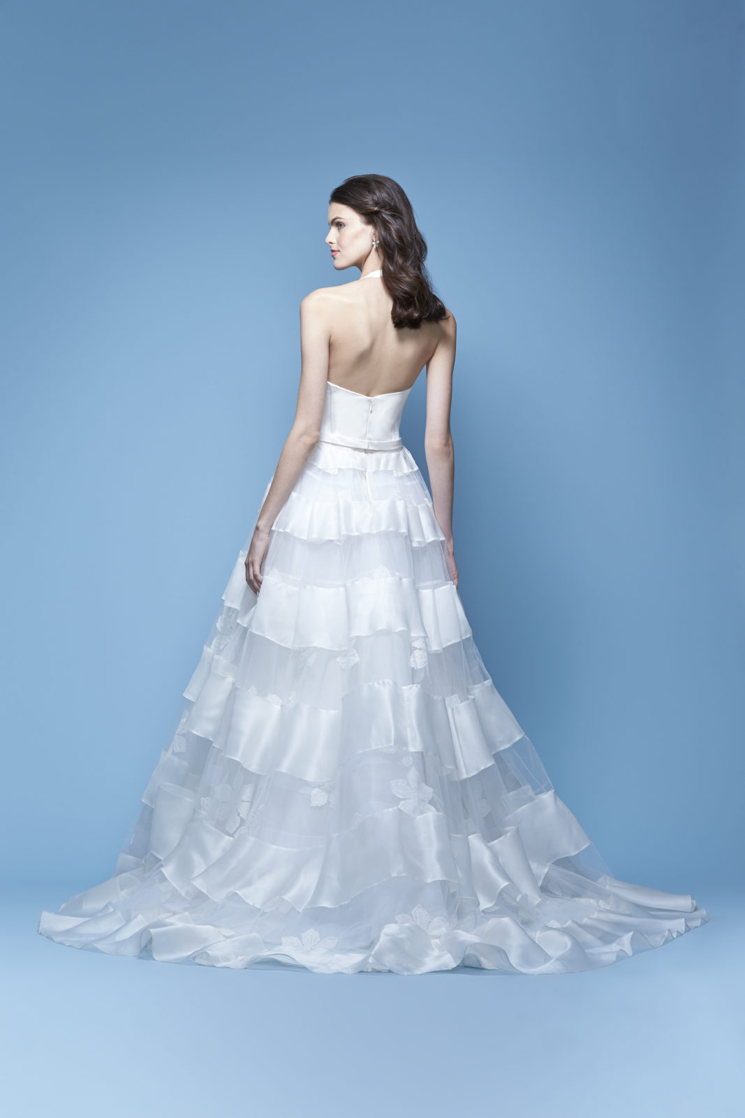 Spring 2016 Carolina Herrera Bridal | L\'elite Boston