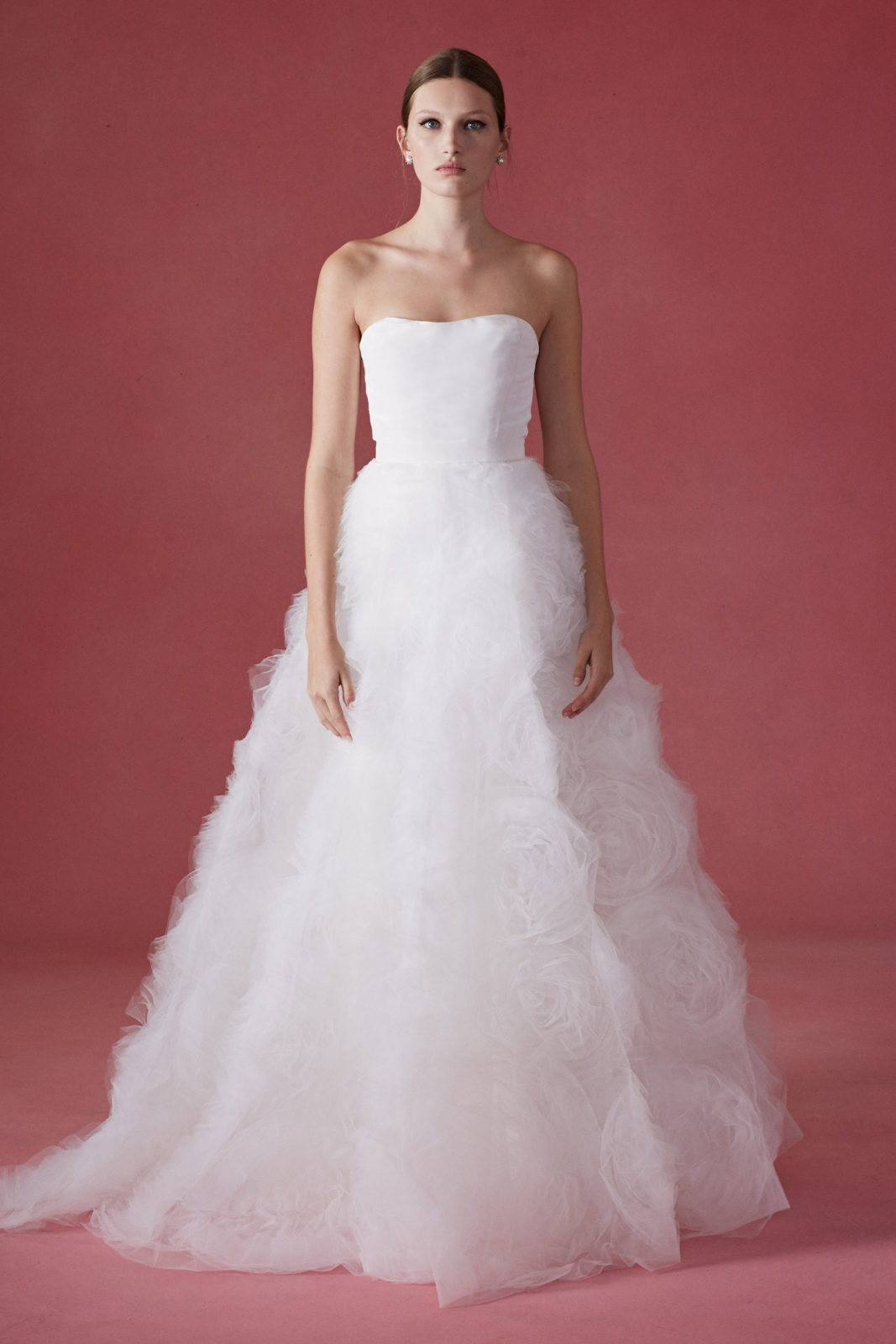 Oscar De La Renta Bridal Fall 2016 L Elite Bridal Boutique