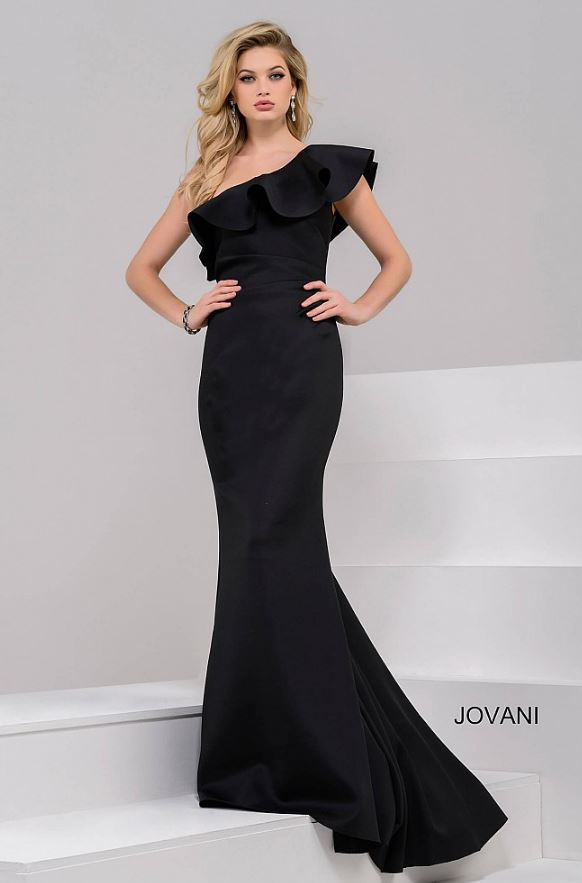 Jovani Evening and Prom Collection