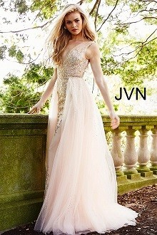 Prom Event with Jovani Fashions