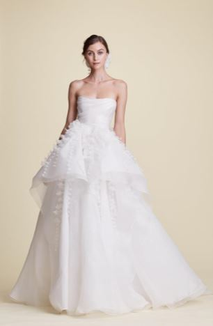 Marchesa Bridal Trunk Show