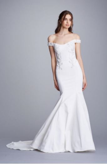 Notte Bridal Trunk Show
