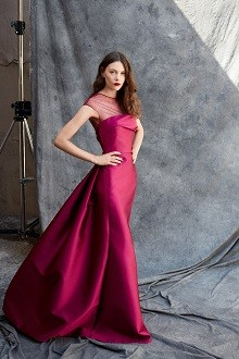 Peter Langner Evening Gown Trunk Show