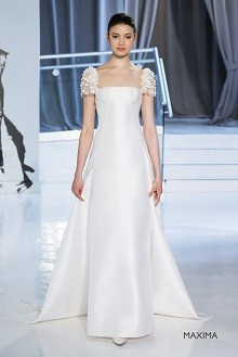 Peter Langner Bridal Trunk Show