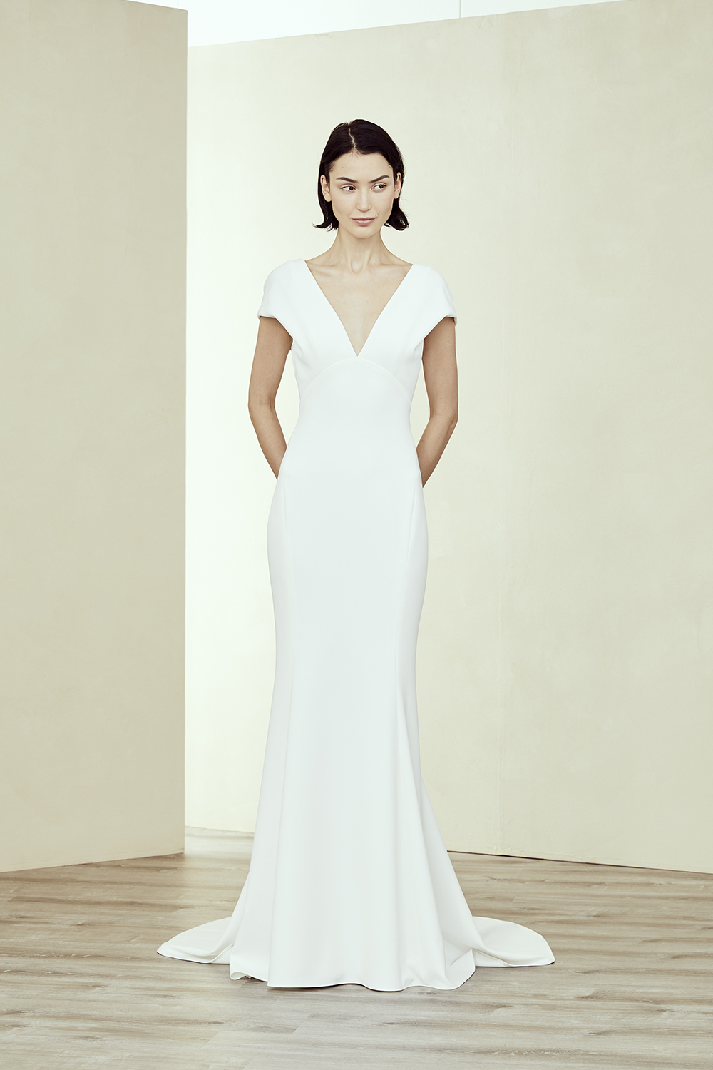Amsale Bridal L Elite Bridal Boston Wedding Gowns
